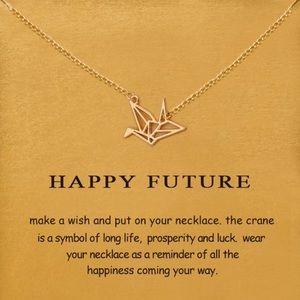 Jewelry - Happy Future Necklace